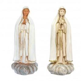 Madonna di Fatima Fontanini 18 cm