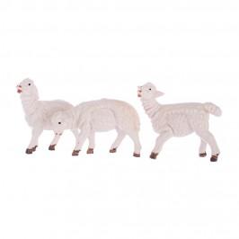 Pecore in Piedi Fontanini 12 cm