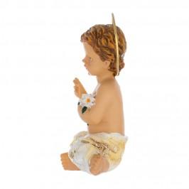 Gesù Bambino Seduto 7 cm