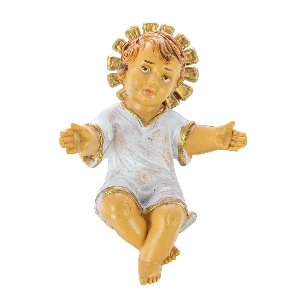 Gesù Bambino in PVC