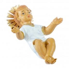 Gesù Bambino H 9 cm
