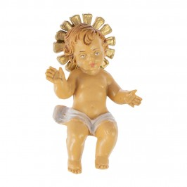 Gesù Bambino H 7 cm