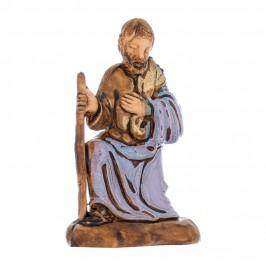 San Giuseppe per la Natività 3,5 cm