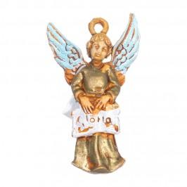 Angelo Gloria per la Natività 3,5 cm