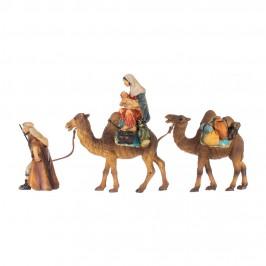 Fuga in Egitto cm 6