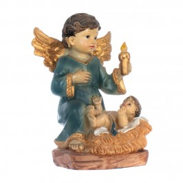 Statua Angelo Custode