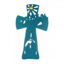 Presepe Croce in Resina