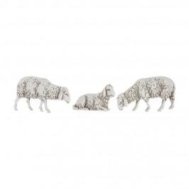 Pecore per il Presepe 10 cm