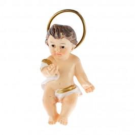 Gesù Bambino con Magnete