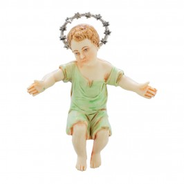 Gesù Bambino 10 cm