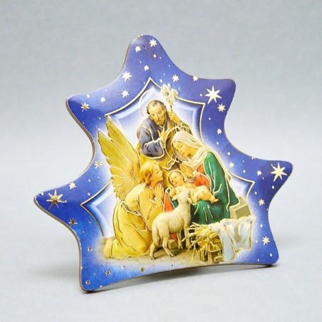 Natività Albero di Natale