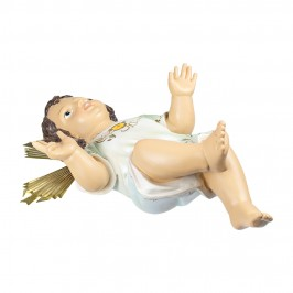 Gesù Bambino h 40 cm