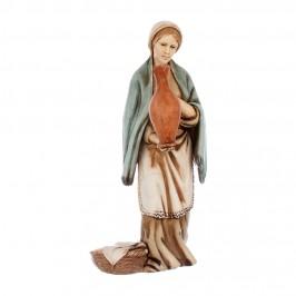 Donna con Brocca Moranduzzo