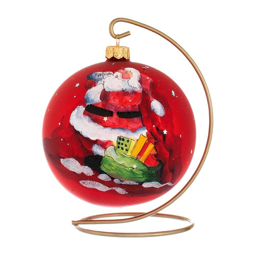 Reggisfera per Palle di Natale