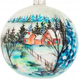 Pallina per Albero di Natale