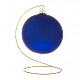 Sfera Natalizia Blu Ø 15 cm