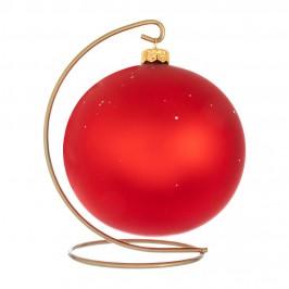 Palina Rossa Per Albero di Natale