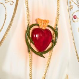 Statua Madonna di Fatima