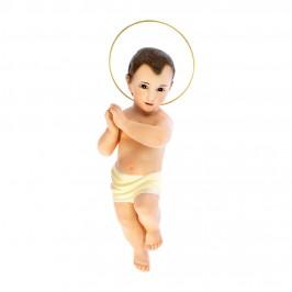 Gesù Bambino Betlemme 40 cm