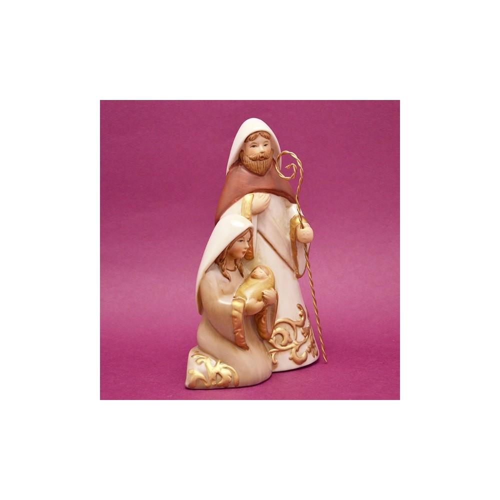Natività in Porcellana