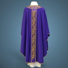 Casula Liturgica Viola