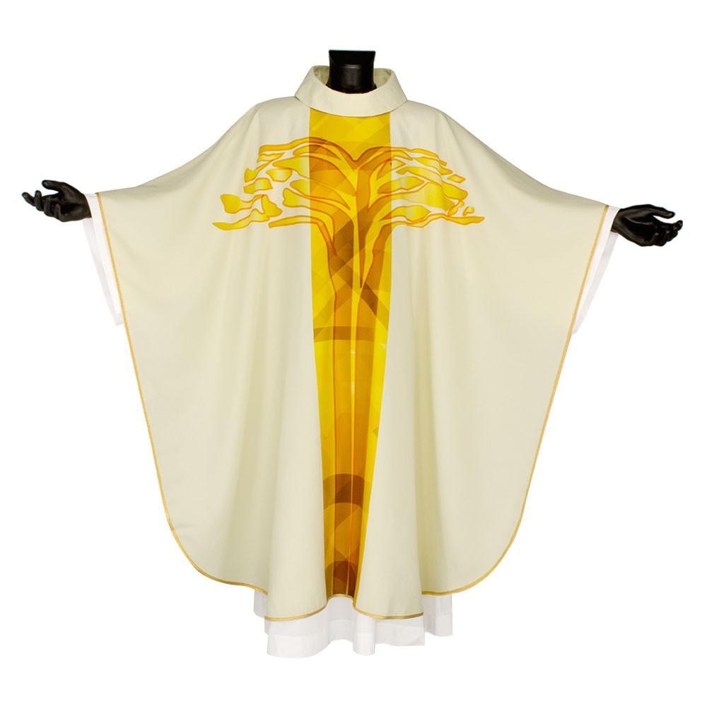 Casula Liturgica 100% Poliestere