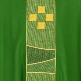 Casula Sacerdotale in Viscosa Bamboo