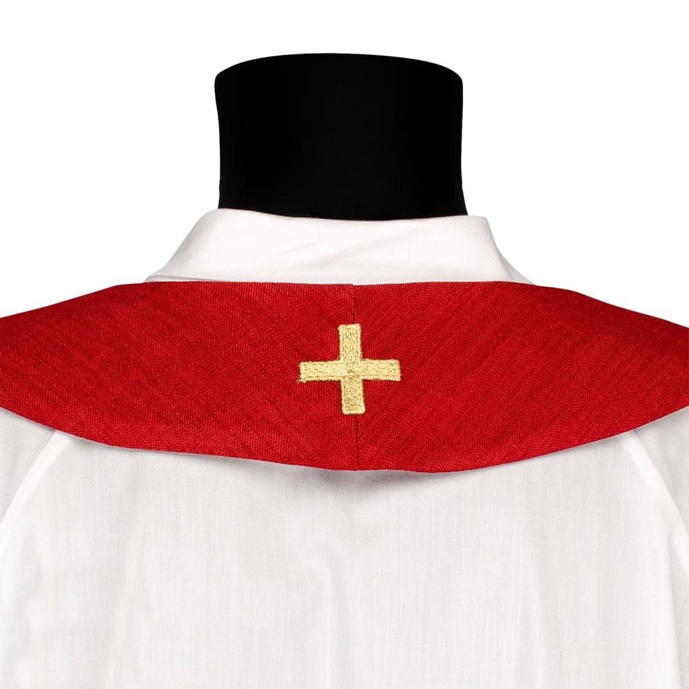 Casula per Sacerdote con Ricamo