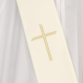 Casula Croce Ricamata