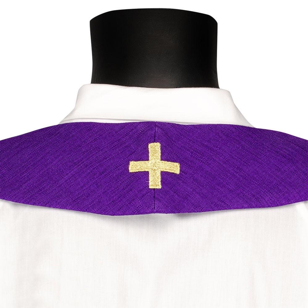 Casula Liturgica con Ricami