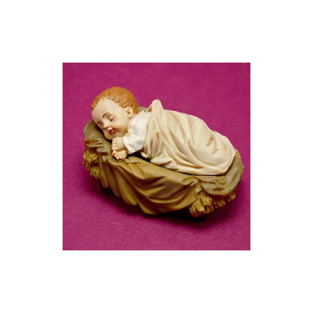 Gesù Bambino Con Culletta