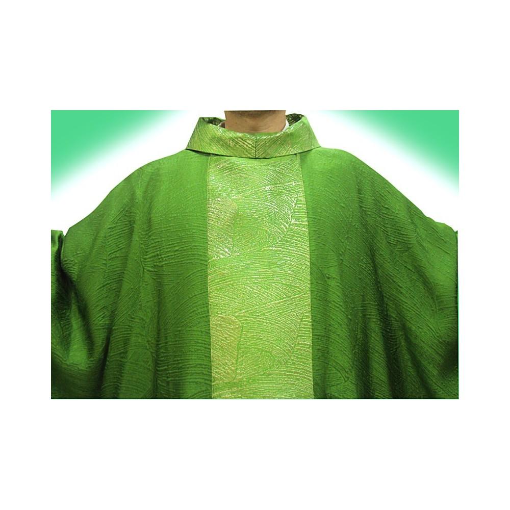 Casula verde