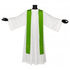 Casula Liturgica con Ricami Dorati