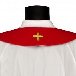 Casula per Sacerdote con Stolone