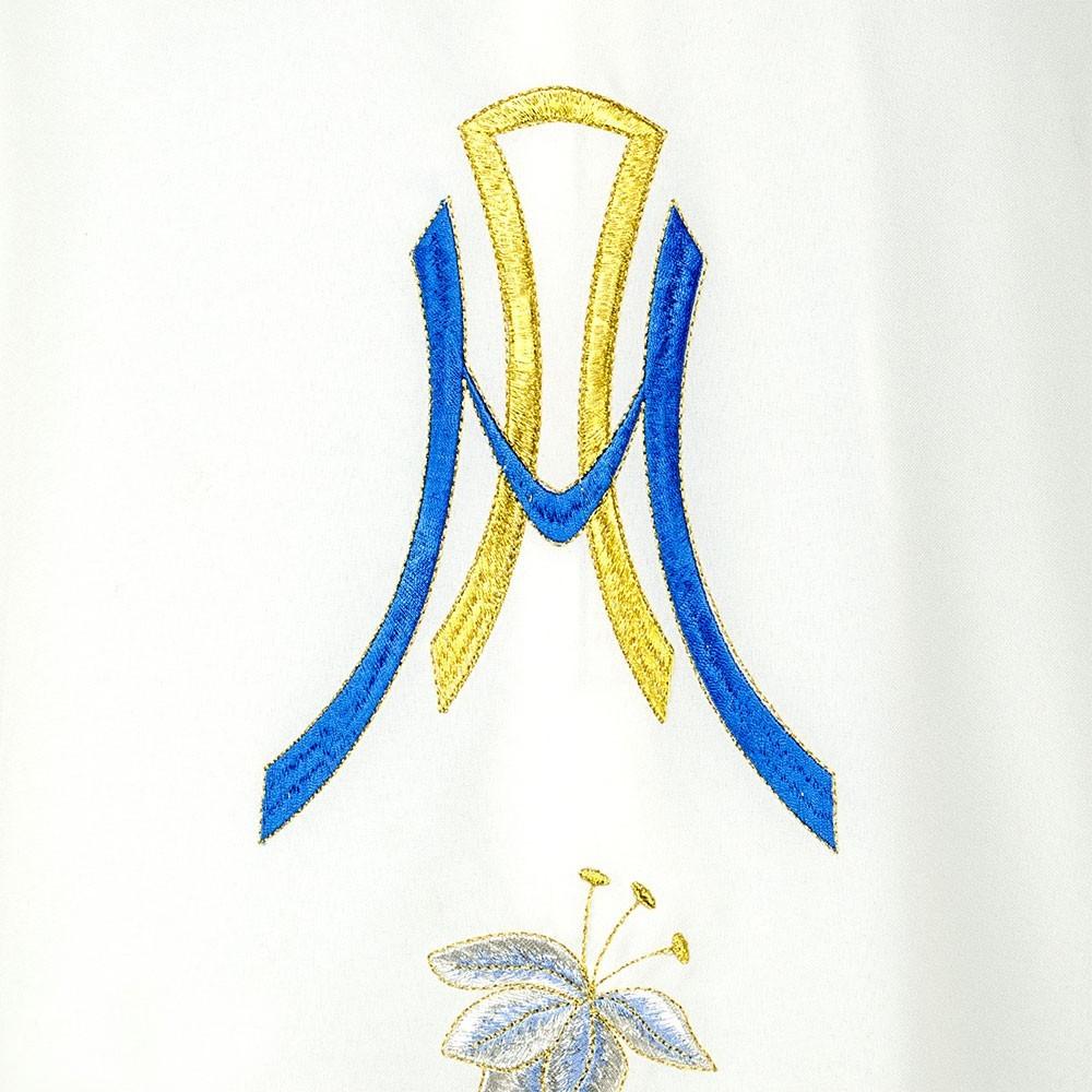 Casula Mariana Ricamata