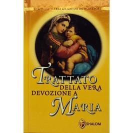 Trattato della vera devozione a Maria.