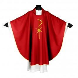 Casula per Sacerdote 100% Poliestere