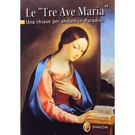 Le Tre Ave Maria