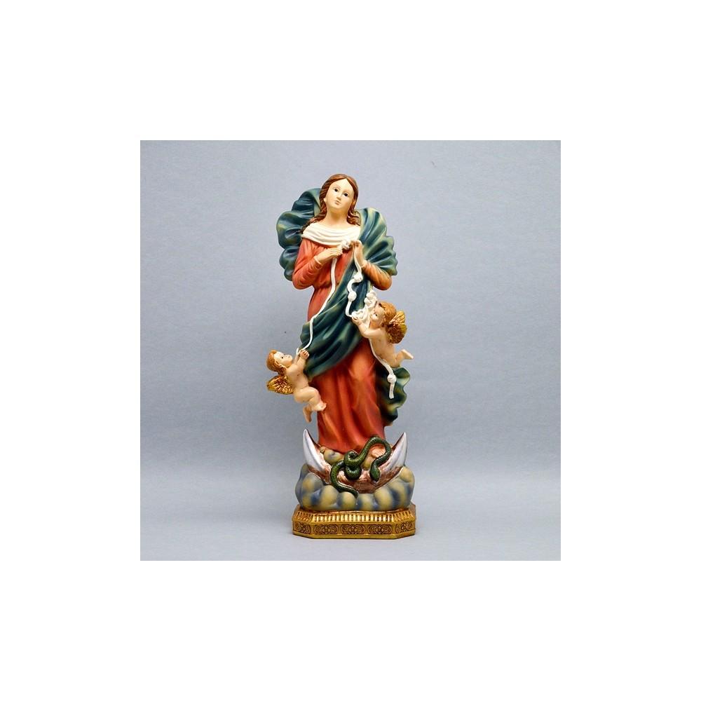 Statua Maria che Scioglie i Nodi