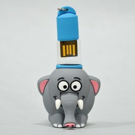 USB ELEFANTE
