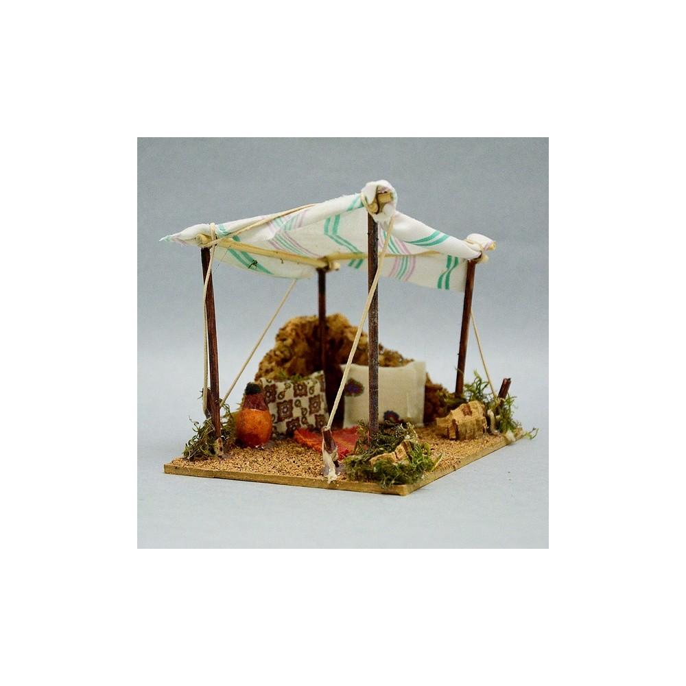 Tenda Araba per Presepe