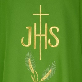 Casula Ricamo JHS