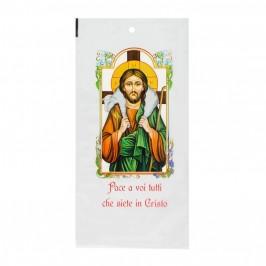 Buste Palme Gesù Buon Pastore