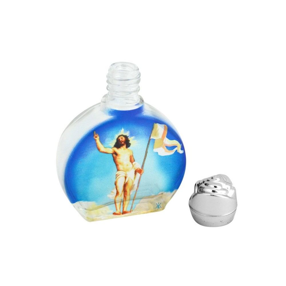 Bottiglietta Acqua Benedetta