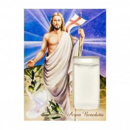 Confezione per Acqua Benedetta