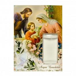 Confezione Acqua Benedetta