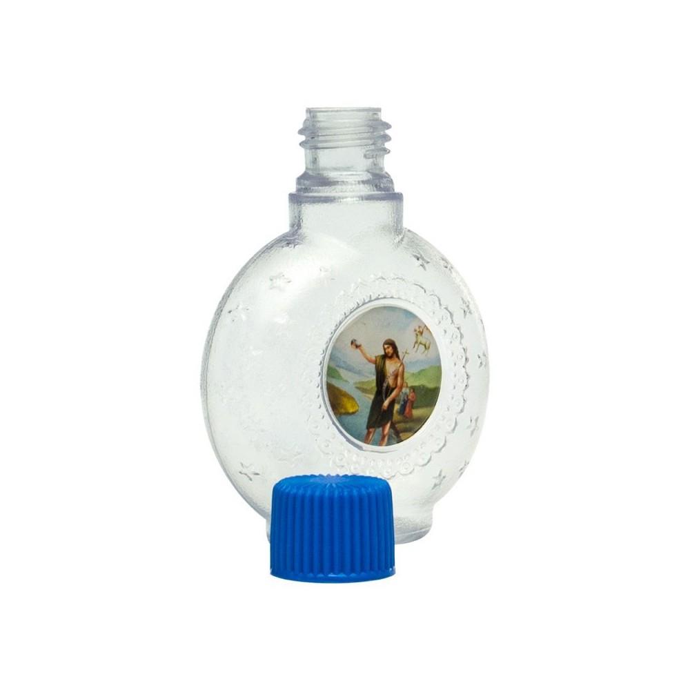 Bottiglietta per Acqua o Olio Benedetto