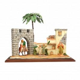 Domenica delle Palme Fontanini 12 cm