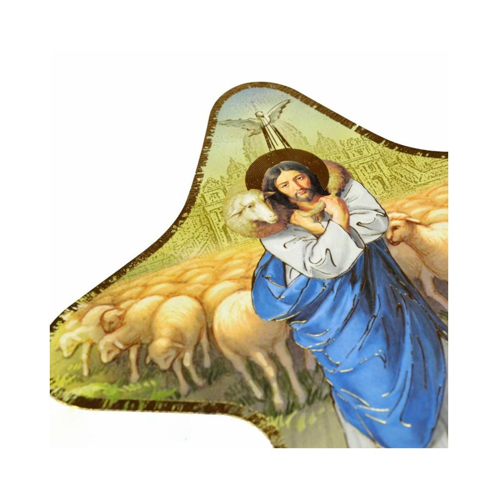 Benedizione Famiglia Gesù Buon Pastore