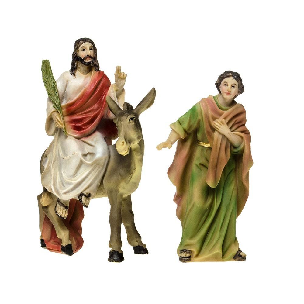 Set Figure Vita di Cristo